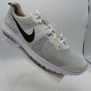 Nike Flex Fury 705298-100 Size 12 Running Shoes